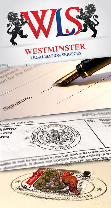 Westminster Legalisation Services